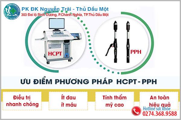 Phương pháp hỗ trợ điều trị polyp hậu môn hiệu quả