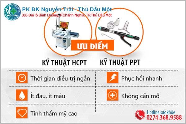 Cách chữa đi cầu ra máu tươi hiệu quả tại Đa khoa Nguyễn Trãi - Thủ Dầu Một