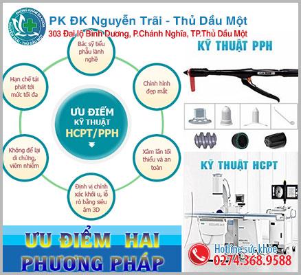 Phương pháp hỗ trợ điều trị  bệnh tiên tiến tại Đa khoa Nguyễn Trãi - Thủ Dầu Một