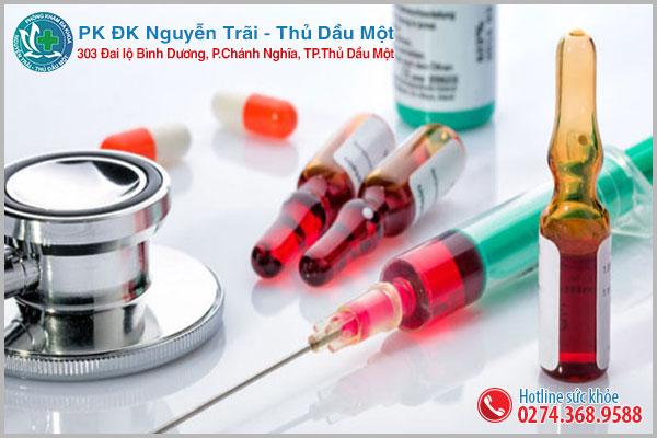 Hỗ trợ chữa trĩ nội hiệu quả bằng phương pháp nội khoa
