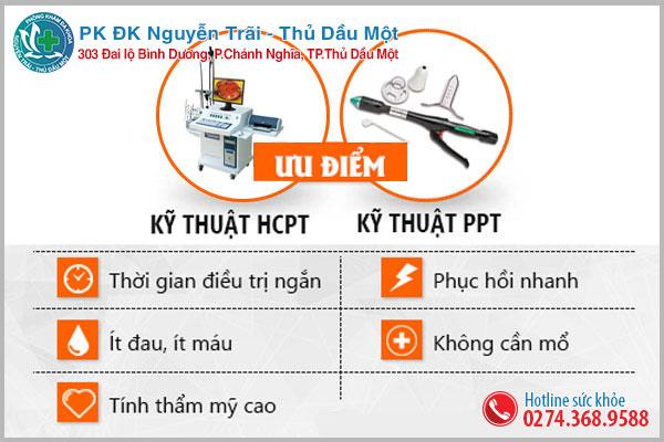 Phương pháp hỗ trợ điều trị bệnh trĩ hiệu quả tại Đa khoa Nguyễn Trãi - Thủ Dầu Một