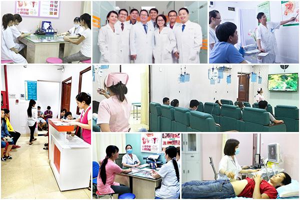 Đa khoa Nguyễn Trải - Thủ Dầu Một - Nơi hỗ trợ điều trị trĩ ngoại uy tín và chất lượng