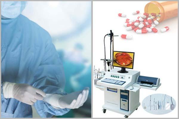 Những phương pháp hỗ trợ điều trị u nhú hậu môn
